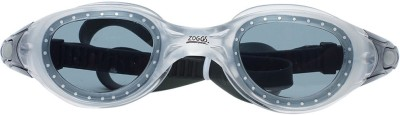 Zoggs Phaantom Tint Black (0 - 6 Years) Swimming Goggles