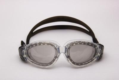 Burn Bs 70 Grey Swimming Goggles