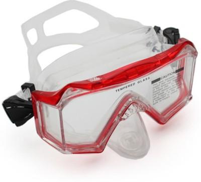 Viva Sports Silicone Swimming Mask Swimming Goggles