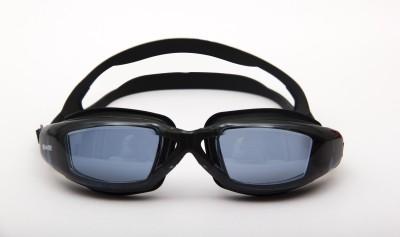 Burn Bs 842 Black Swimming Goggles