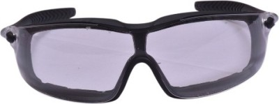 MCR Safety Rattler - Clear Lens (RT110AF) Sports Goggles