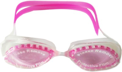 Metro Sports MSS Seal Swimming Goggles