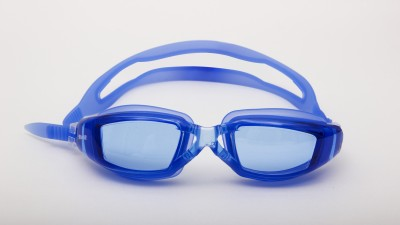 Burn Bs 842 Blue Swimming Goggles