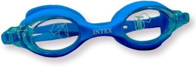 Intex Pro UV Protect Swimming Goggles