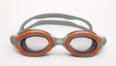 Burn Bs 55 Grey Swimming Goggles