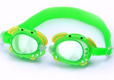 Novicz SWM-GOGGLE-GREEN-PRC-112015-193 Swimming Goggles