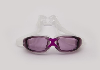 Burn Bs 42 Violet Swimming Goggles
