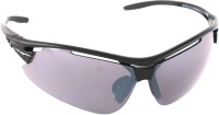 Vast vastE8Pro101black Wrap-around Sunglasses(Grey)