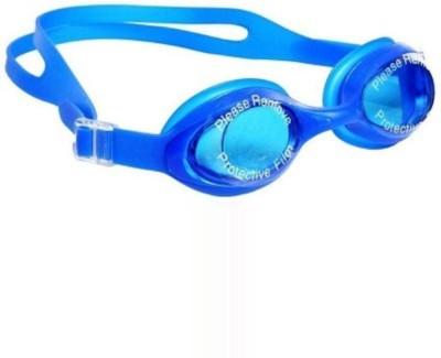 SPORTSON Anti Fog Swimming Goggles