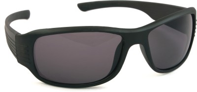 Tim Hawk Day and Night Vision Wrap-around Sunglasses
