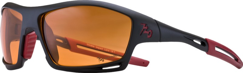 720 Armour New T920-1 Slew Eyewear And Sunglasses By Cycling Goggles(Orange)