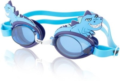 TYR KIDS DINO DESTROYER Swimming Goggles