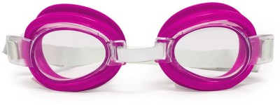 Poolmaster Pink Compi-1 Junior Swimming Goggles