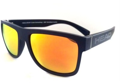 Head Race Seasonal Safety Goggles