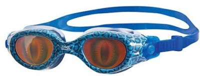 Zoggs Sea Demon Swimming Goggles