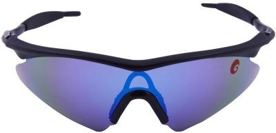 Omtex Prime Purple Cricket Goggles