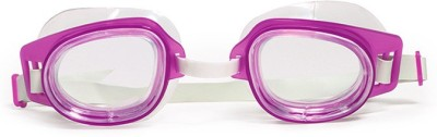 Poolmaster Pink Dry-Sport Recreational Swimming Goggles