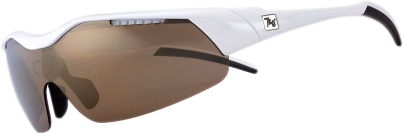 720 Armour T948d1-2-Pcpl Hitman Eyewear And Sunglasses Cycling Goggles(Brown)