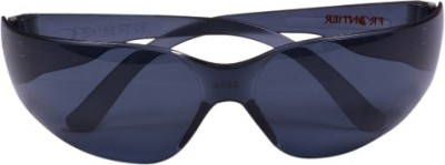 Mcr Safety (Frontier) Hardy Smoke Lens Safety Goggles