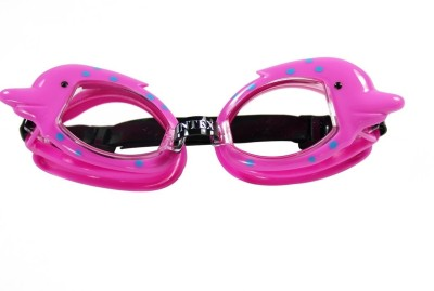 Fab5 Fancy Swimming Goggles