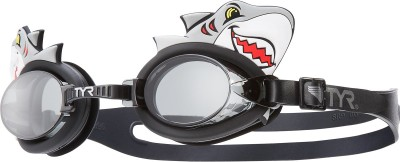 TYR Character Shark Swimming Goggles