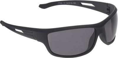 Vast UV Protection Wrap Around Cricket Goggles(Multicolor)