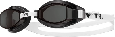 TYR Team Sprint Swimming Goggles