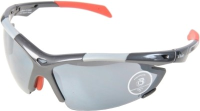 Btwin Arroyo Grey Cycling Goggles