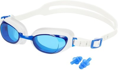 HE Retail UV Protection Ear Plug & Swimming Goggles