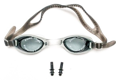 Red-X Stone Swimming Goggles