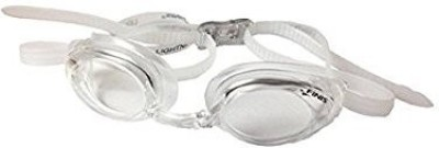 Finis Lightning Clear/Clear Swimming Goggles