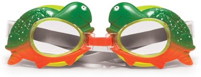 Poolmaster Turtle Frame Child Goggles Swimming Goggles