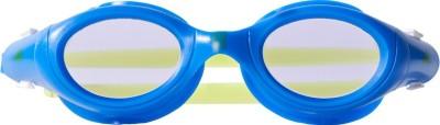 Adidas AQUAZILLA J Swimming Goggles(Solblu/Flagrn)