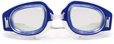 Poolmaster Blue Dry-Sport Recreational Swimming Goggles