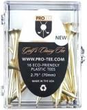 PROTEE Golf Tees Golf Tees (Pack of 16, ...