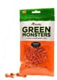 Frogger Monster Bamboo Tees Golf Tees (P...