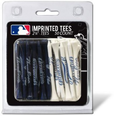 Team Golf MLB New York Yankees Tee Golf Tees
