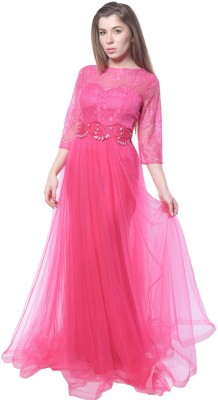 Trendy Divva Ball Gown
