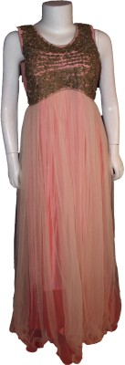 Vinay Cloth Ball Gown