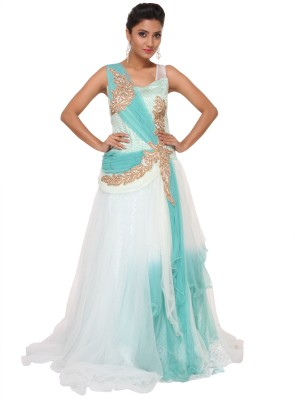 Camouflaage Partygown