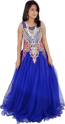 Aggarwal Traders Evening Gown