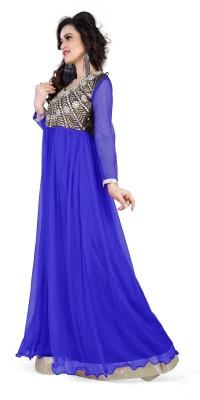 kishorfashion Ball Gown