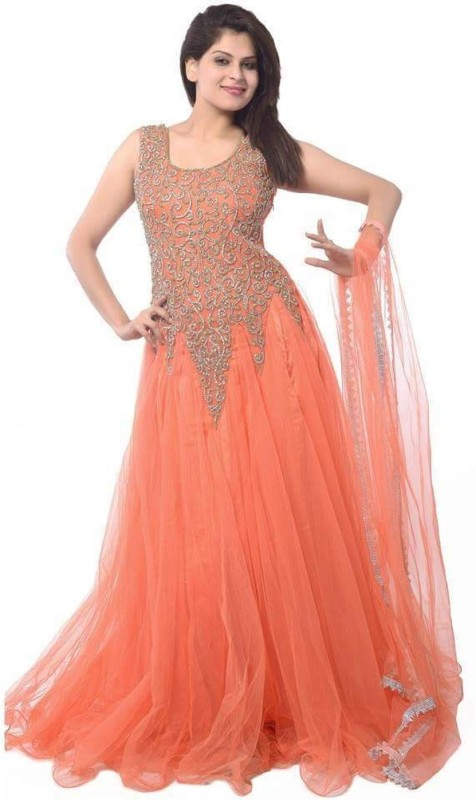 Aagaman Fashion Ball Gown