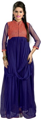 Hitansh Fashion Anarkali