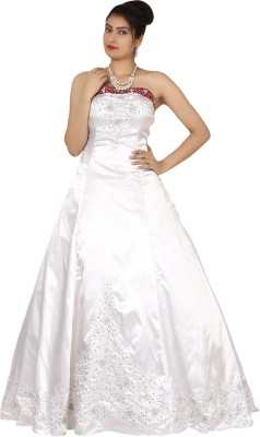 Live With Style Bridal Gown