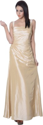 Trendy Divva Party Gown