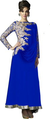 Suitevilla Party Wear Gown