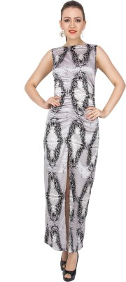 Vodka Fashion India Evening Gown