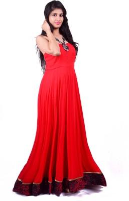 malti haute couture Ball Gown