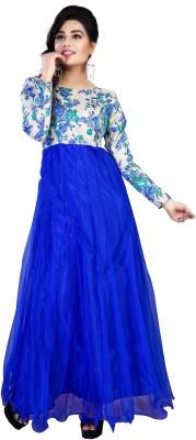 Shreeji Designer Ball Gown